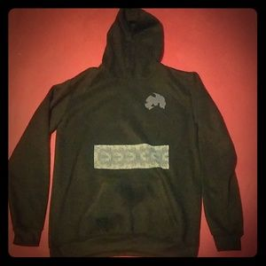 Other - Wu Tang Pullover Hoodie